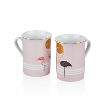 - Bernardo 2'li Mug