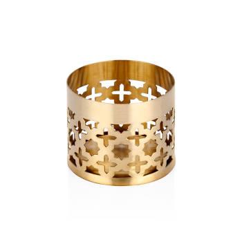 - Gotik Şamdan Gold