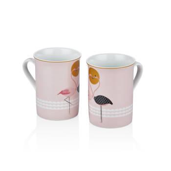 - 2'li Mug