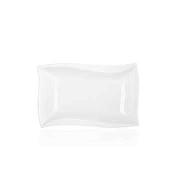 - White Angel Fine Bone China Çukur Tabak - 29 cm (1)