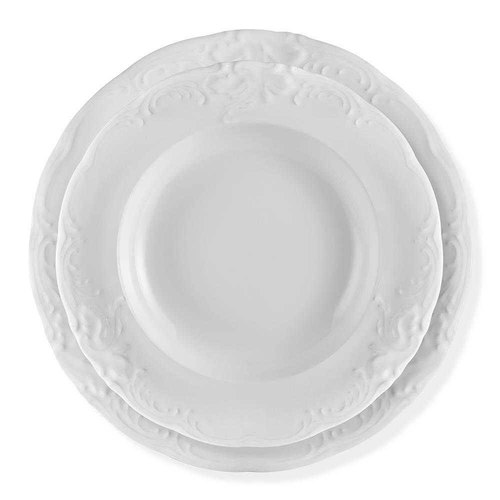 Fryderyka 53 Parça Yemek Takımı