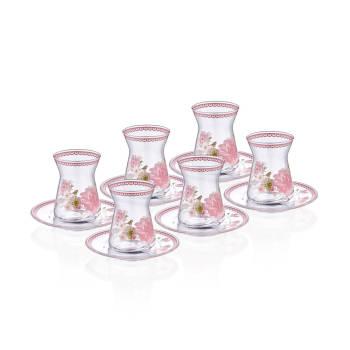 - Garden 6'lı Çay Bardağı (1)