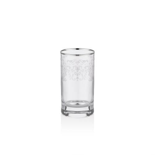 Shadow 6'lı Kahve Yanı Su Bardağı