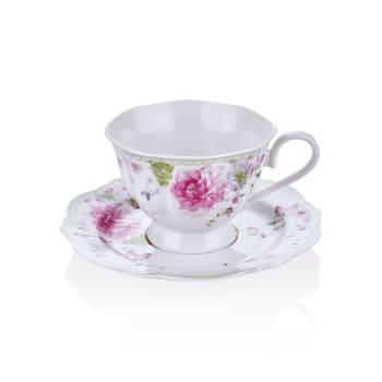 - 6 Parça Çay Set - Garden (1)