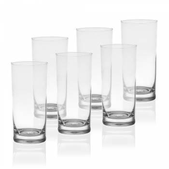 - 6 Parça Meşrubat Bardağı