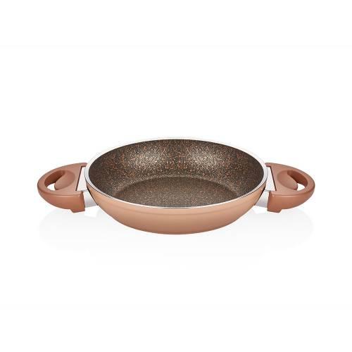 Aeris 20 cm Granit Sahan