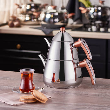 - Aeris Çaydanlık Takımı (1)
