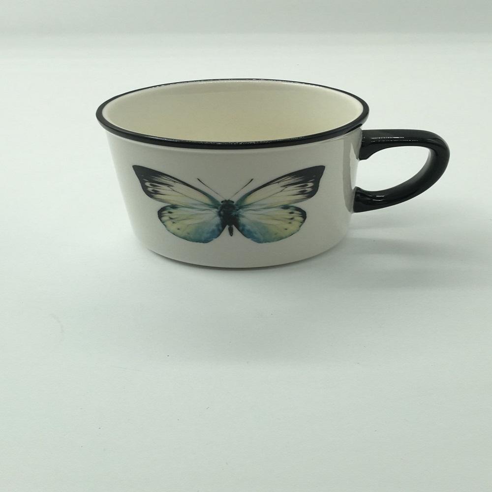 Angel Stonware Kupa - 300 ml