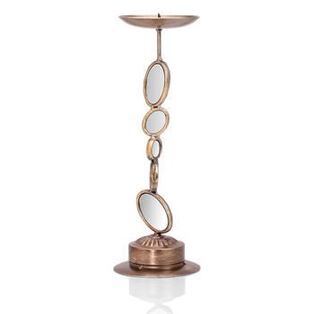 Biev - Metal Mumluk 36 cm