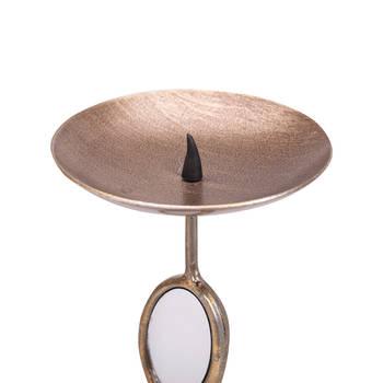 Biev - Metal Mumluk 36 cm (1)