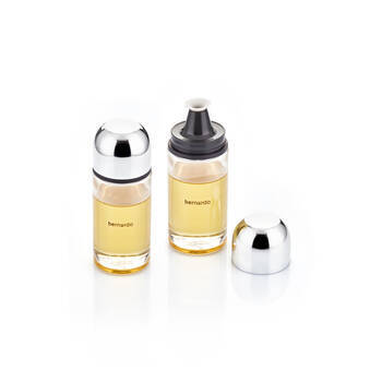 Asami Kapaklı Cam Yağlık - 160 ml - Thumbnail
