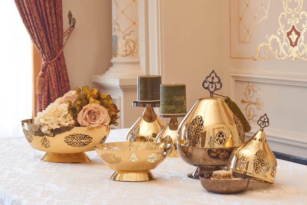 Aşk-ı Osmani Dekoratif Gondol - Küçük