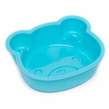 Bernardo - Tekli Kek & Kurabiye Kalıbı - Mavi Ayı (1)