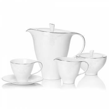 - Azimut White 29 Parça Çay Takımı