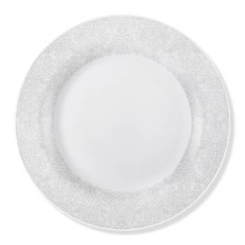 Azimut White 76 Parça Yemek Takımı - Thumbnail
