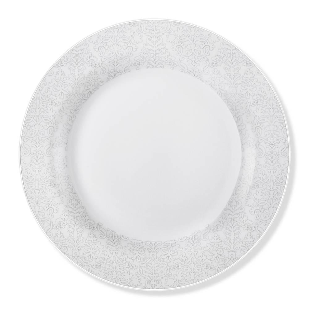 Bernardo Azimut White Yemek Takımı