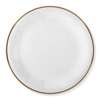 Balny Gold 12 Kişilik 70 Parça Royal Bone China Yemek Takımı - Thumbnail