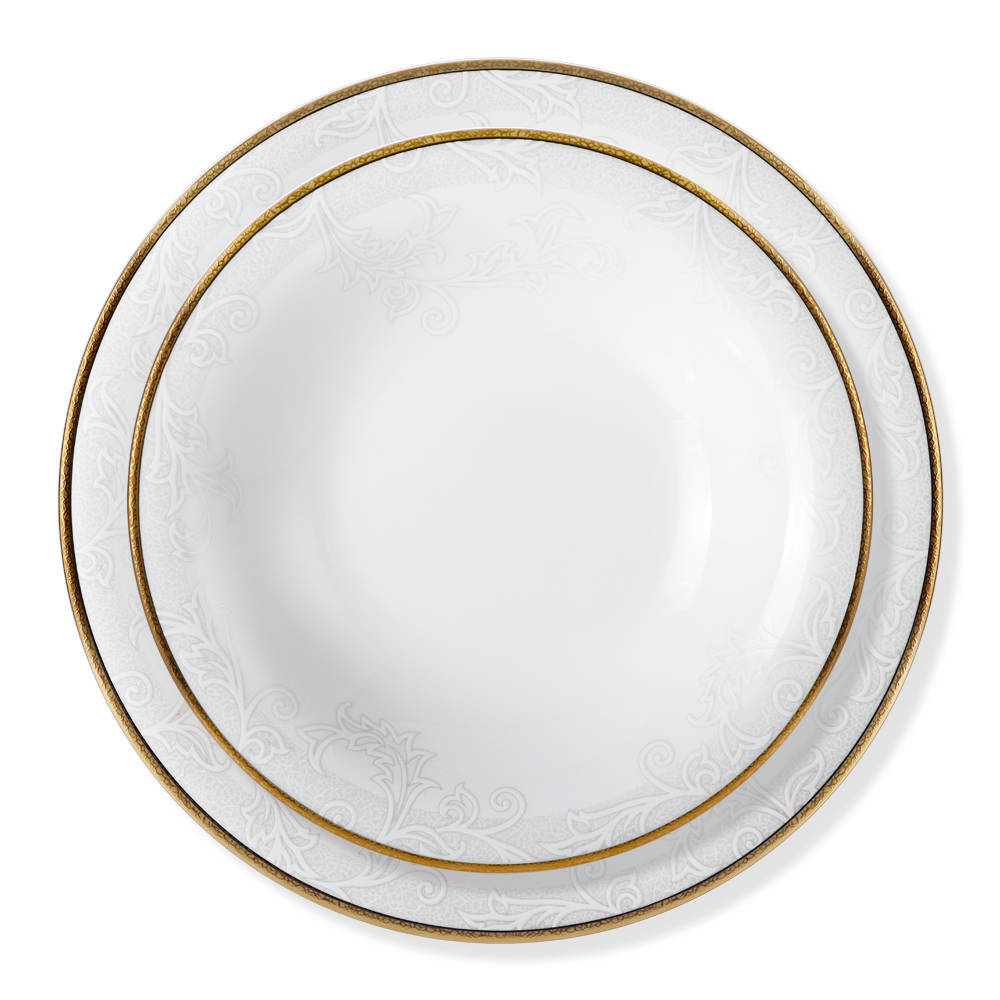 Balny Gold Yemek Takımı