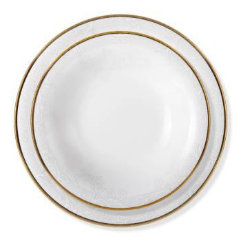 Balny Gold Yemek Takımı - Thumbnail