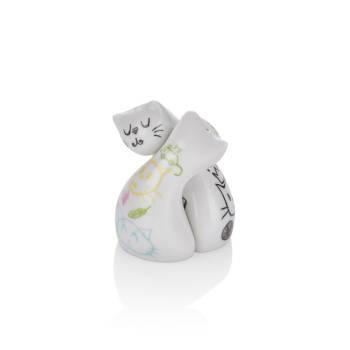 - Bernardo 2 Parça Tuzluk Biberlik - Kedil