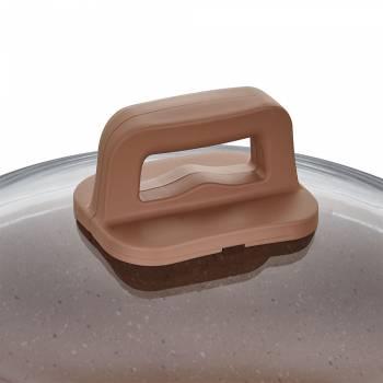 Bernardo Luce 5 Parça Granit Set - Thumbnail