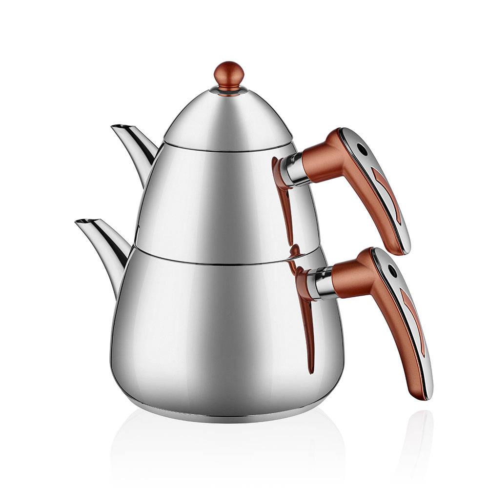 Bernardo Aerıs Çaydanlık Takımı