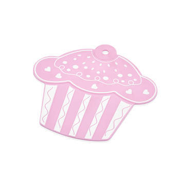 - Cupcake Form Nihale-Pembe