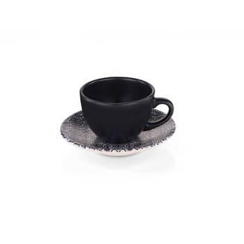 Blanca 6 Kişilik 26 Parça Stoneware Kahvaltı Takımı - Thumbnail