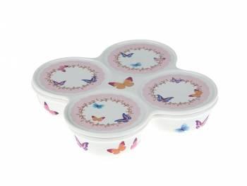 - Butterfly Senfony Yuvarlak Kahvaltılık (1)
