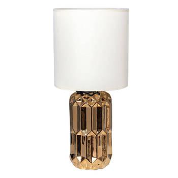 Biev - Cambridge Gold Abajur 56 cm