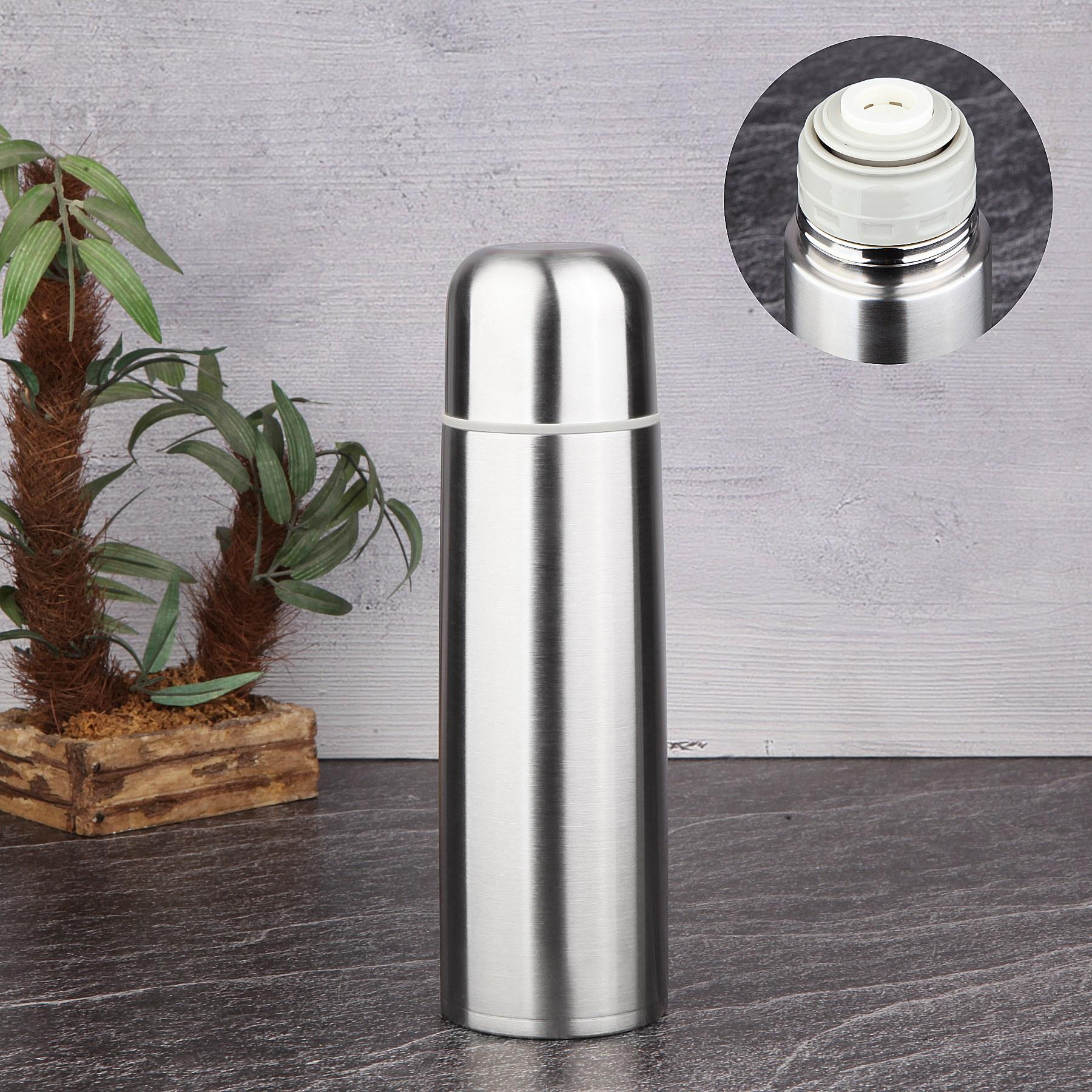 Çelik Termos - 500 ml