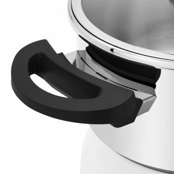 - Cookfest Premium 4,5 lt. + 8 lt. Düdüklü Tencere (1)