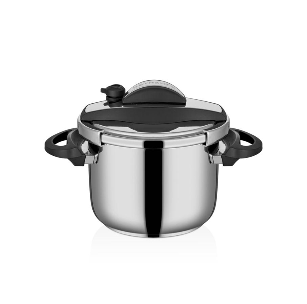 Cookfest Premium 4,5 lt - 8 lt Düdüklü Tencere Seti