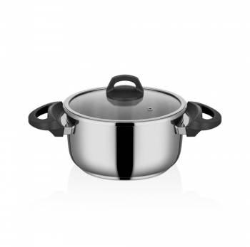 Cookfest Premium 4,5 lt - 8 lt Düdüklü Tencere Seti - Thumbnail