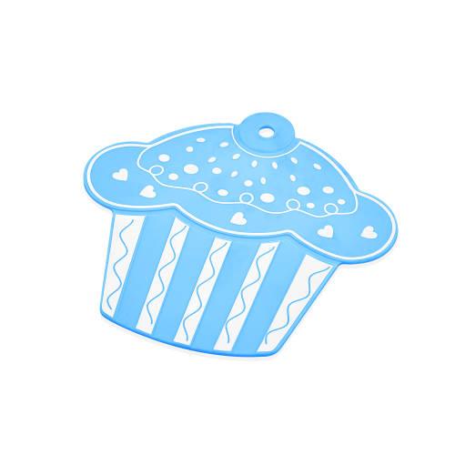 Cupcake Form Nihale-Mavi
