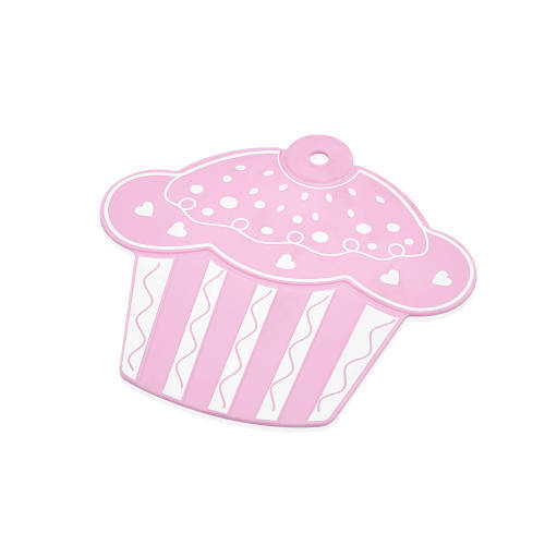 Cupcake Form Nihale-Pembe