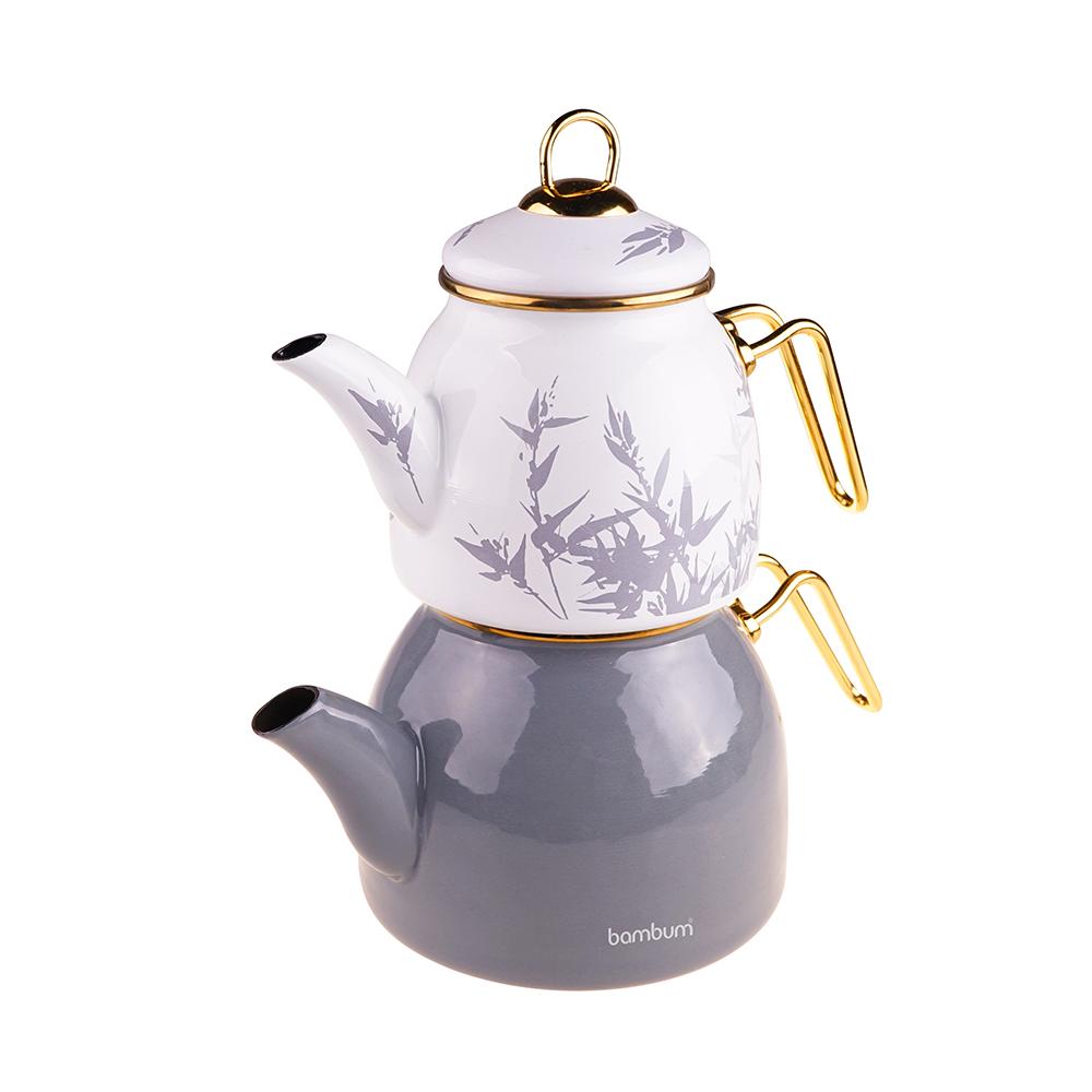 Dalia - Çaydanlik Takimi