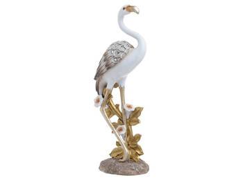 Biev - Dekoratif Kuş 11x8x30 cm