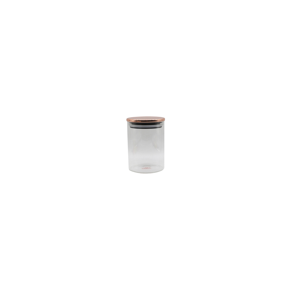 Dikelta - Cam Saklama Kabı 10 cm