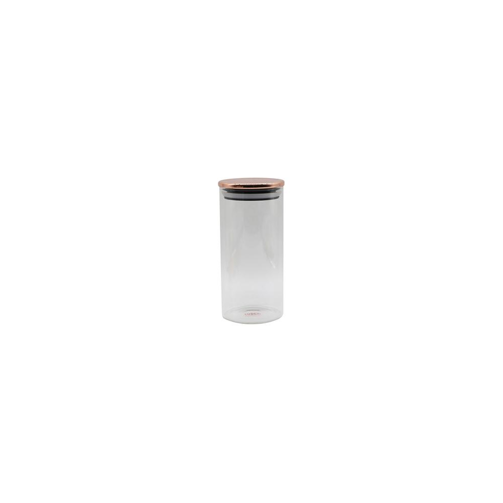 Dikelta - Cam Saklama Kabı 15 cm