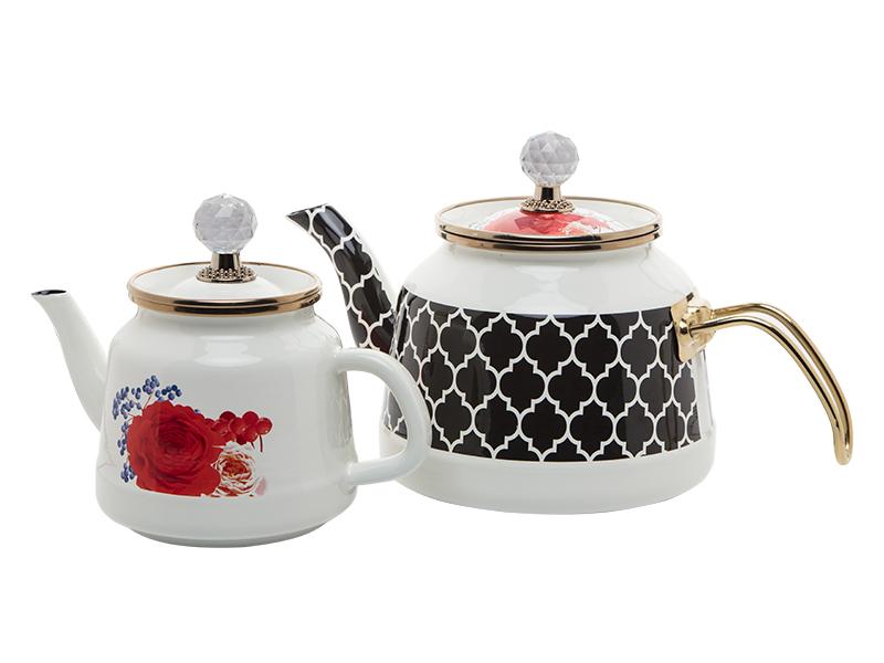Dreamland Çaydanlık
