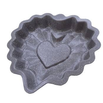 Sony - Granit Kek Kalıbı Kalp (1)