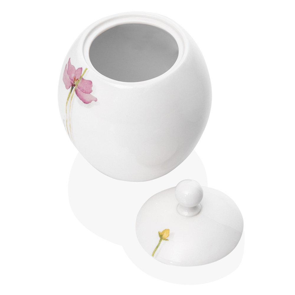 Flowery 29 Parça Çay Takımı