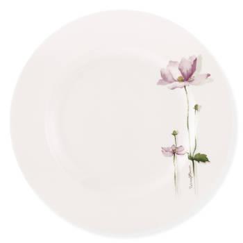 Flowery 68 Parça Yemek Takımı - Thumbnail