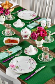 - Garden 33 Parça Kahvaltı Takımı (1)
