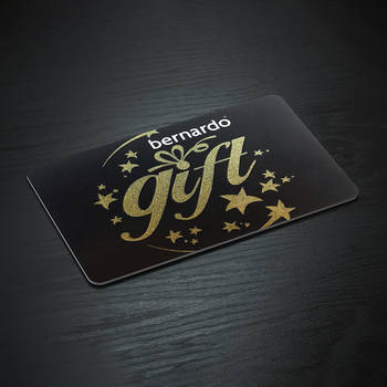 - Gift Card