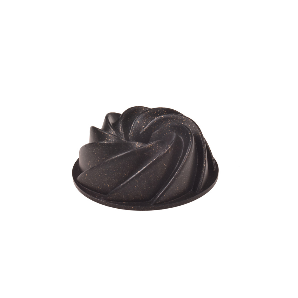 Glory - Mini Kek Kalıbı Bronz Desenli