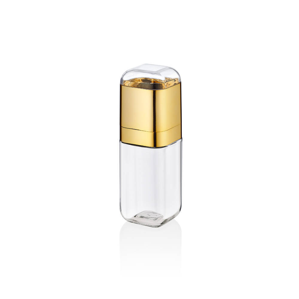 Gold Tuzluk-Biberlik Set