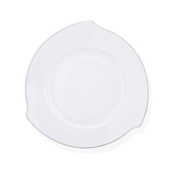 Happa 12 Kişilik 53 Parça Porselen Yemek Takımı - Thumbnail