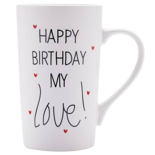 Happy Birthday Kupa